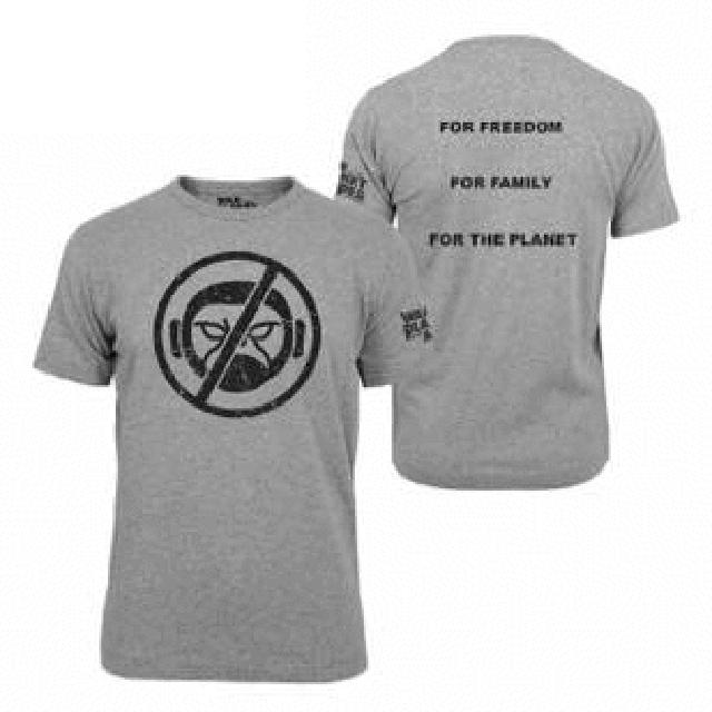 猩球崛起 終極決戰 官方紀念 T恤 T-Shirt (S號)