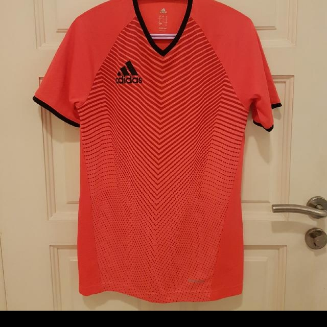 Adidas And Nike Jersey