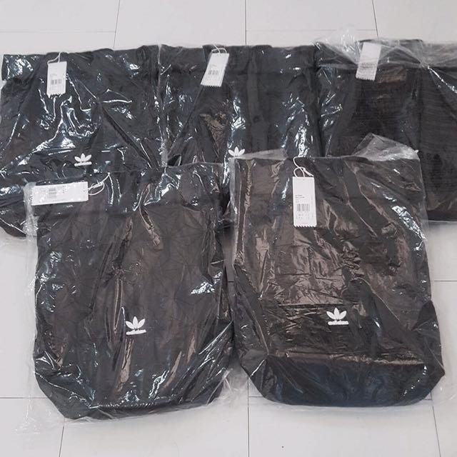 d1509ac783 Adidas Issey Miyake Urban Backpack Ay9354 sold out
