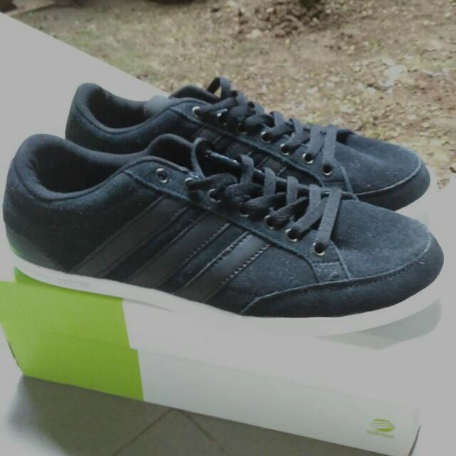 adidas neo caflaire noir