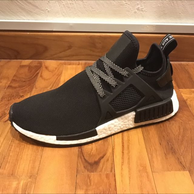 online retailer 9adc9 e7c8c Adidas NMD XR1