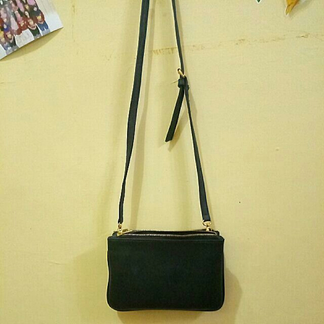 Adorable Projects Sling Bag
