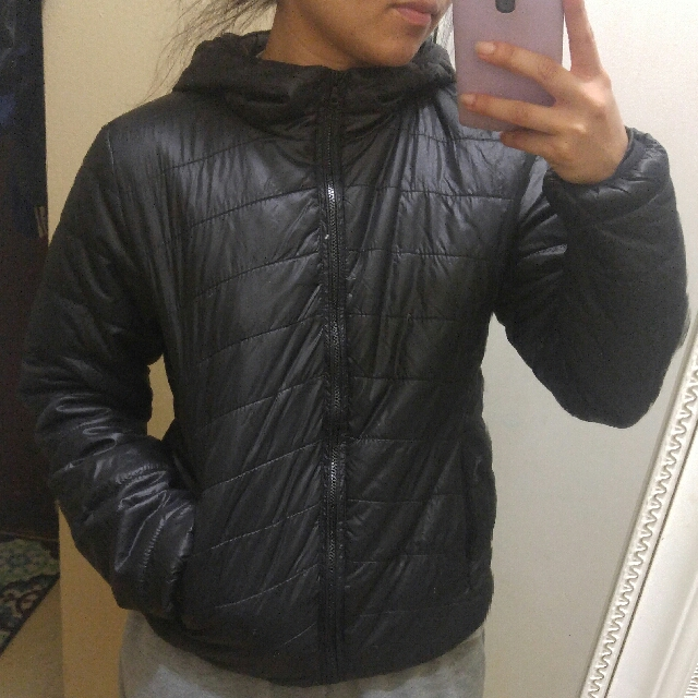 Ardene Bubble Jacket