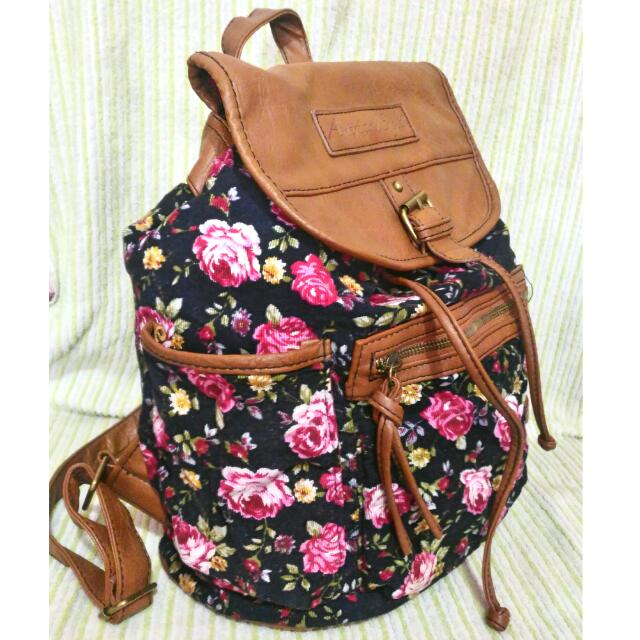 AUTH. AMERICAN EAGLE BACKPACK
