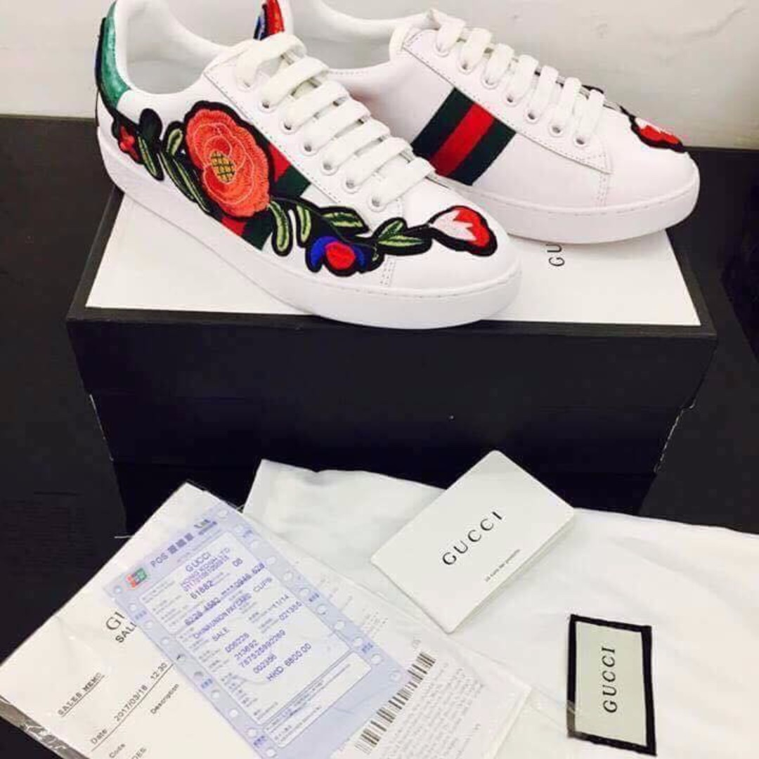 Authentic Gucci shoes *limited Stocks only