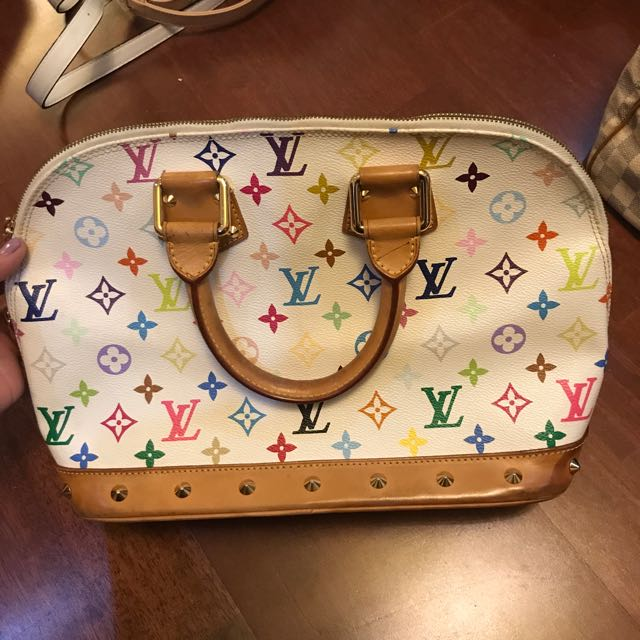 💯Authentic LV