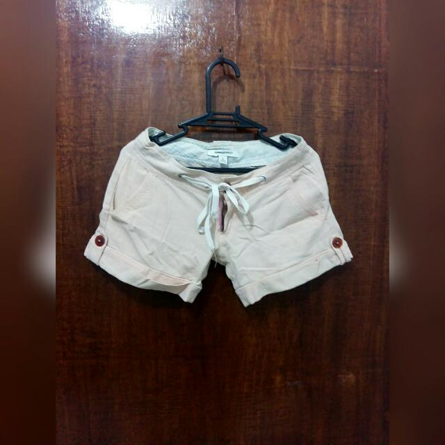Banana Republic Short Pants