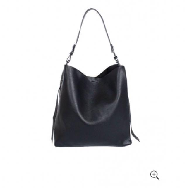 BNWT Witchery Sloppy Bag