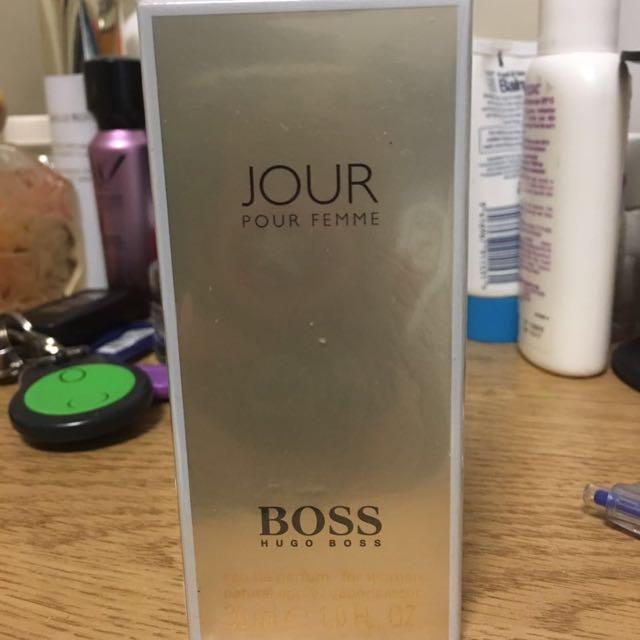 Boss Jour pour femme EDP 30ml