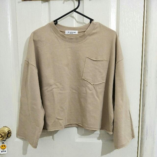 **BRAND NEW** Boxy T Shirt