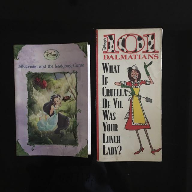 Bundle Books Disney