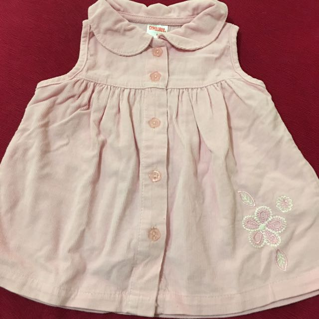 Butterfly Dress Gymboree