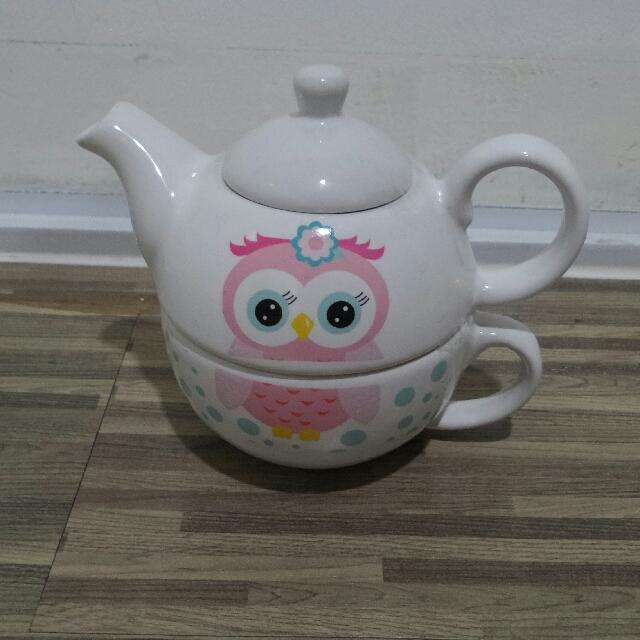 Cangkir Tea