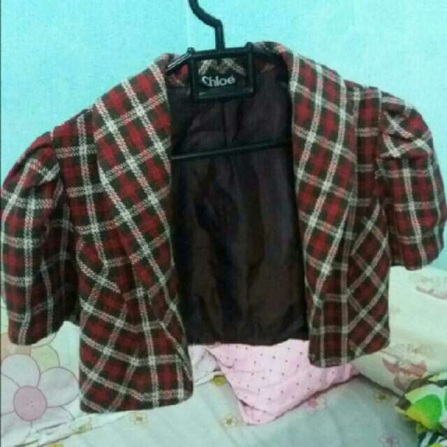 Chloe Outer