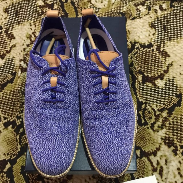 Cole Haan Zerogrand Stchlte Ox New Arrival size 10
