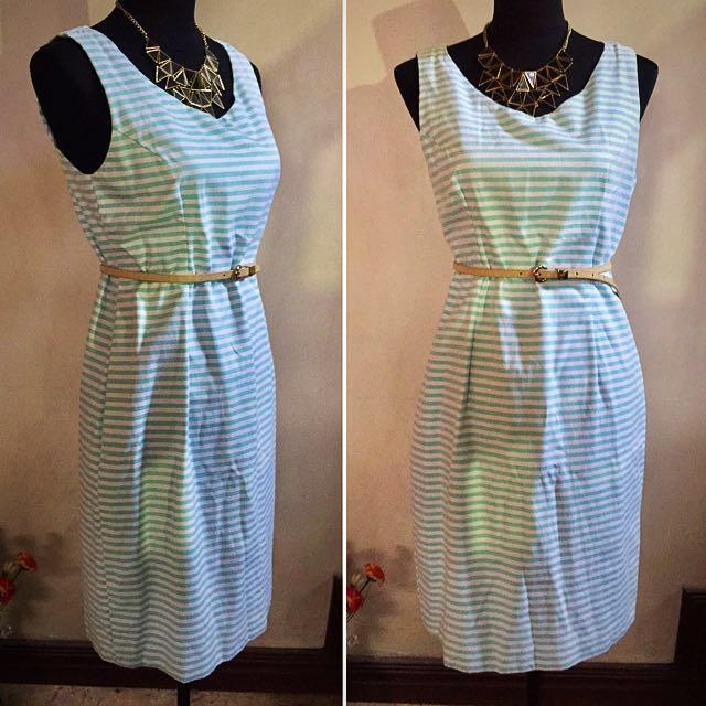Custom-Made Sundress