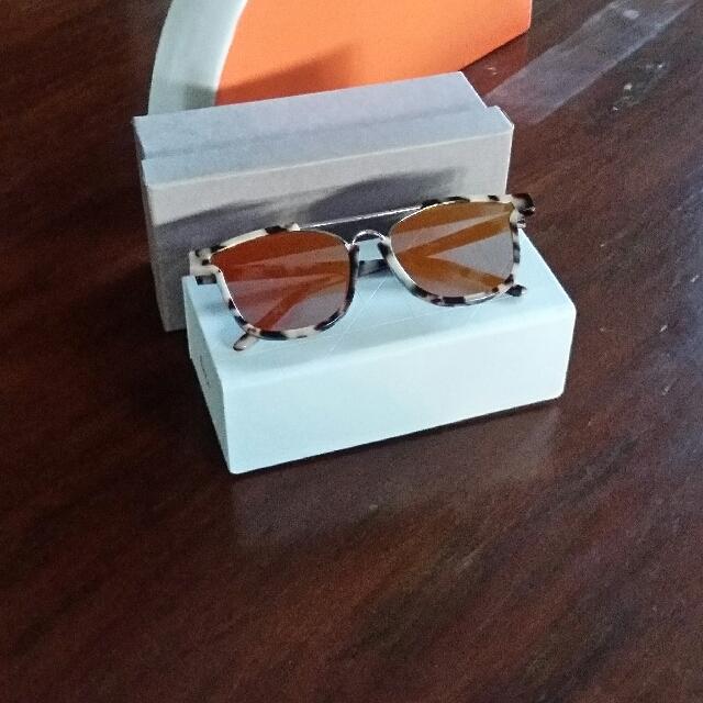 Dior Abstract Sunglasses (Replica)