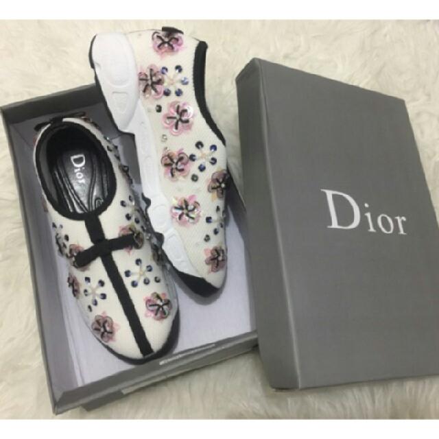 Dior Fushion