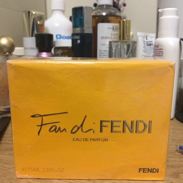 Fendi EDP 75ml