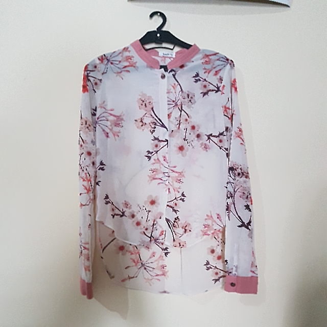 Floral Shirt Loony