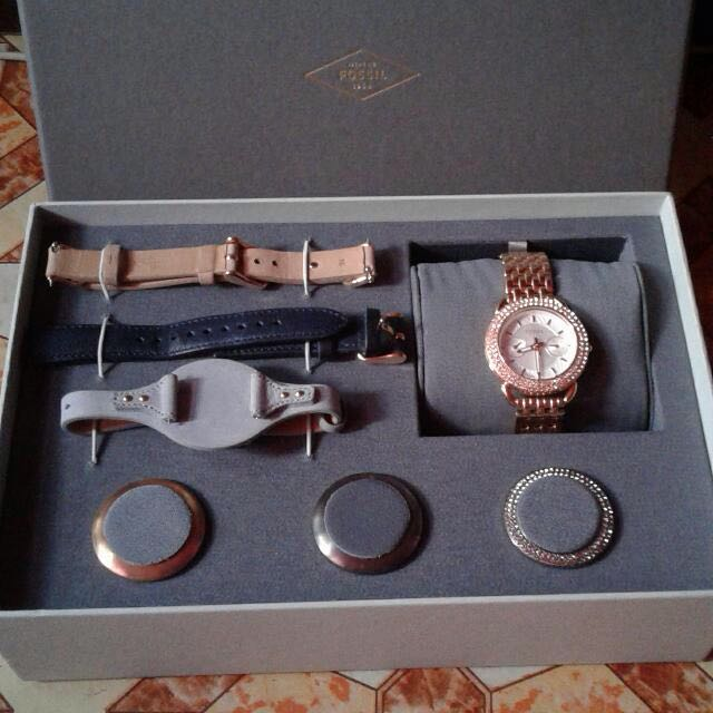 Fossil Original Limited Edition