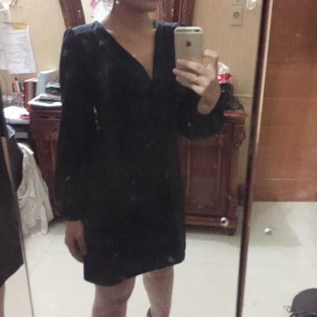 Gaudi Dress (new)