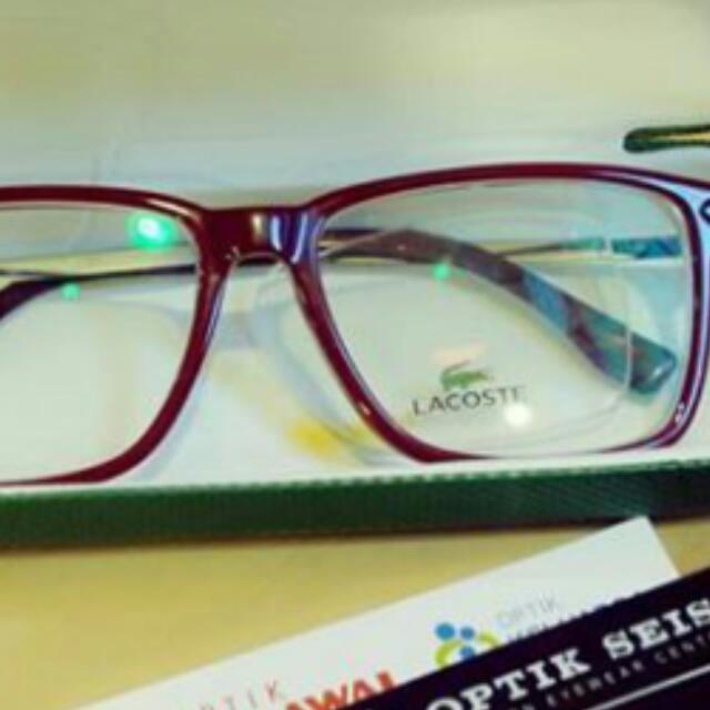 Glasses Kacamata