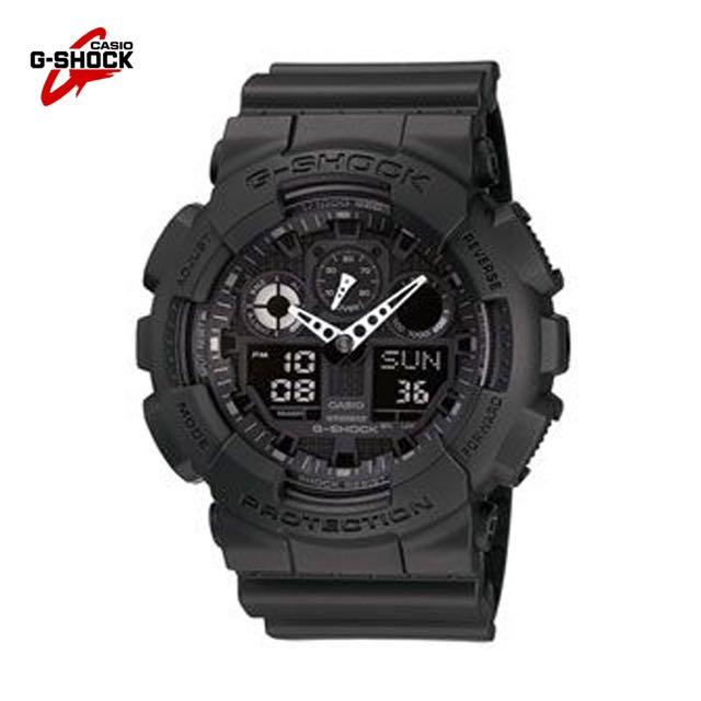 G-Shock Ga-100 運動錶#含運最划算