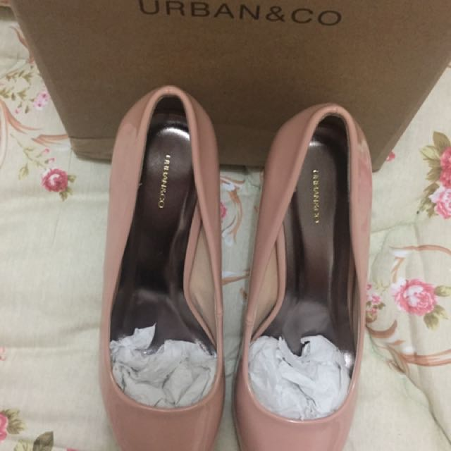 Higheels Urban N Co Size 38