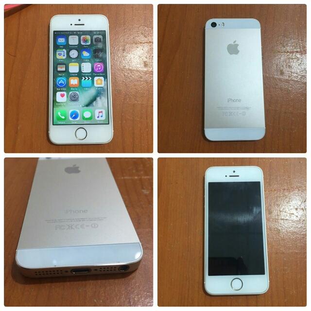Iphone 5s 1.600.000