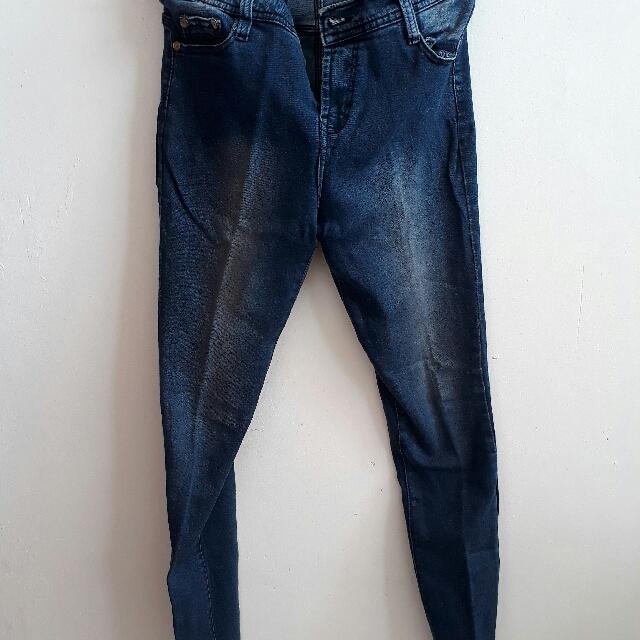 Jeans Pencil