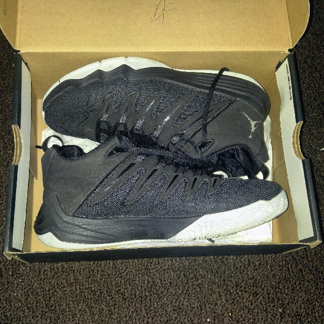Jordan CP3.XI - Basketball Shoes