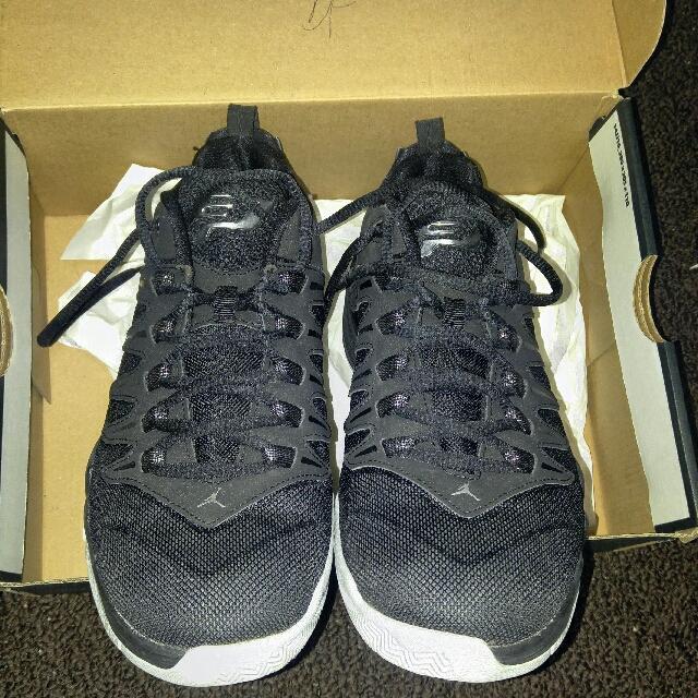 Jordan CP3.XI - Basketball Shoes
