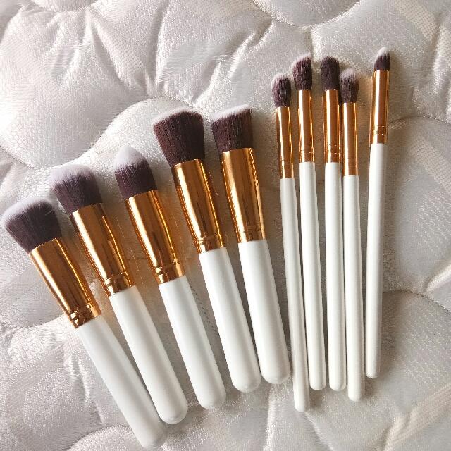 Kabuki Make up brush