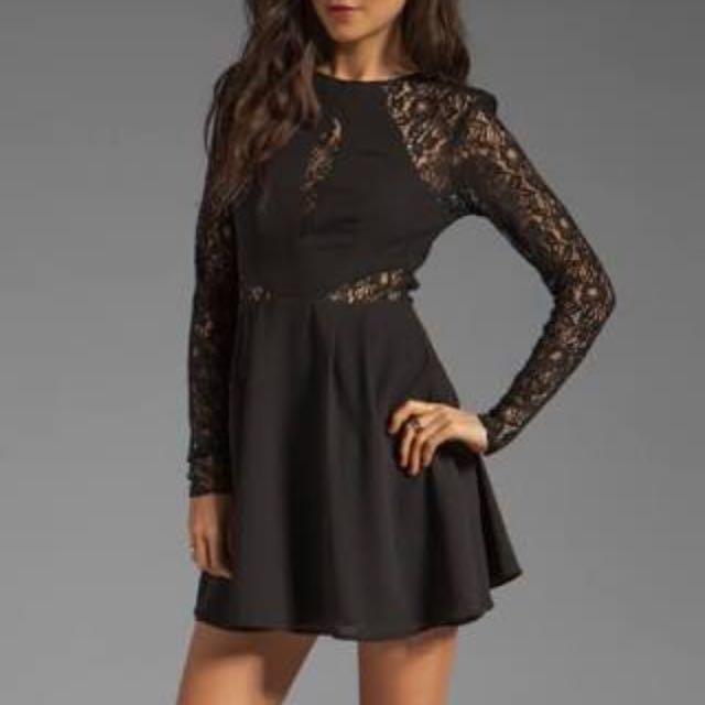Keep Sake The label Dress