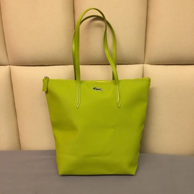 Lacoste L.12.12 Apple Green