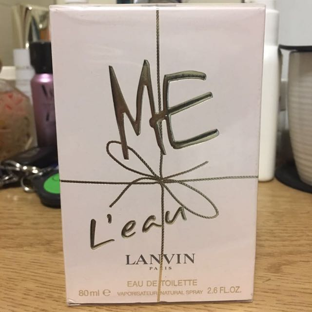 Lanvin EDT 80ml