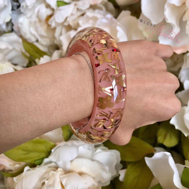 Louis Vuitton Inclusion Bracelet