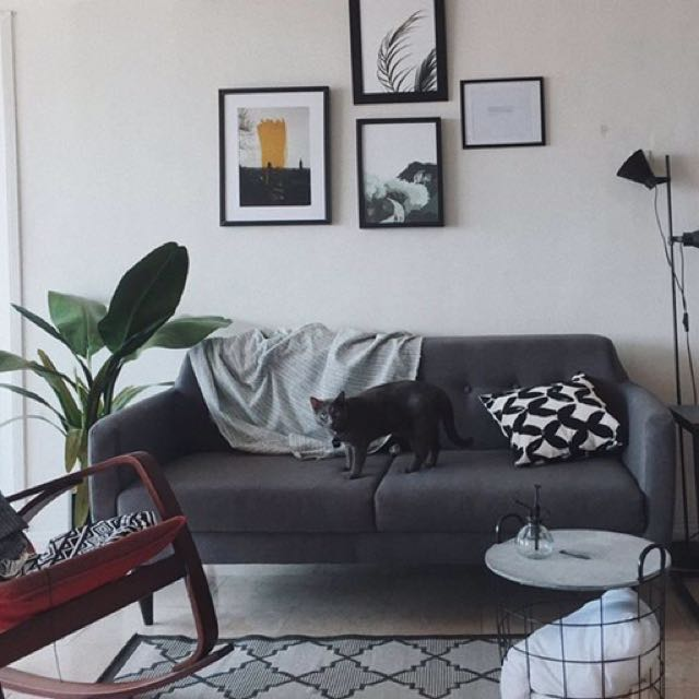 MAKATI CBD ROOM FOR RENT (Male only)