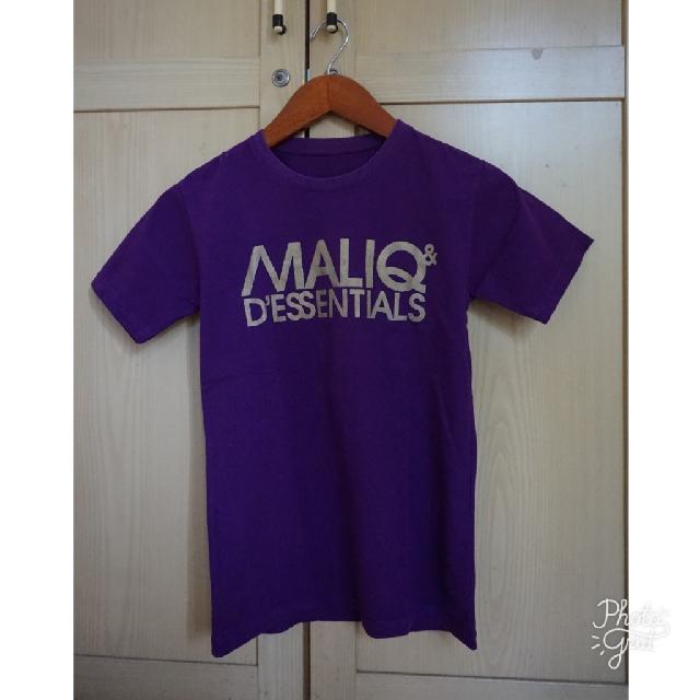 Maliq & d'Essentials T-Shirt
