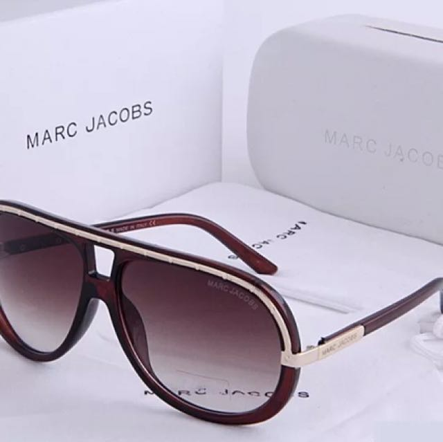 8f9ec7af0222 Marc Jacobs Sunglasses Men Women- Inspired, Bulletin Board, Preorders on  Carousell