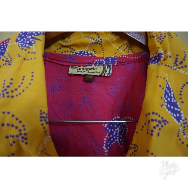 Margaria Outer Batik