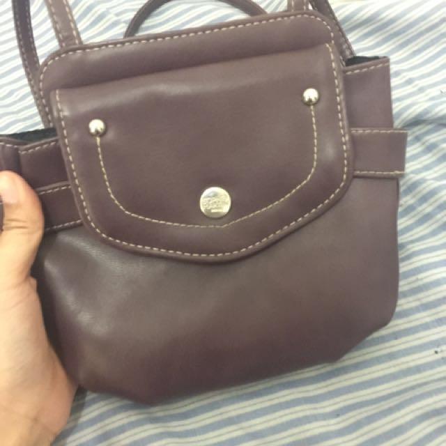 Mini Sling Bag Sophie Martin Paris