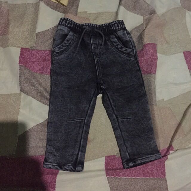 MOTHERCARE STRETCHABLE PANTS