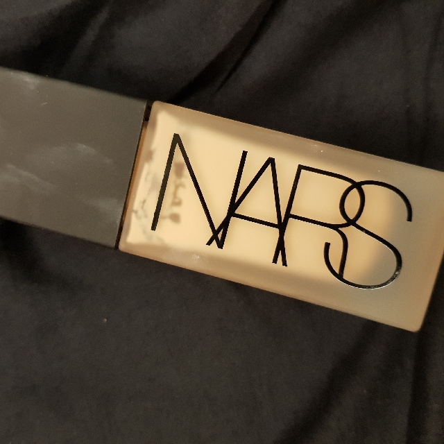 NARS (not Authentic)