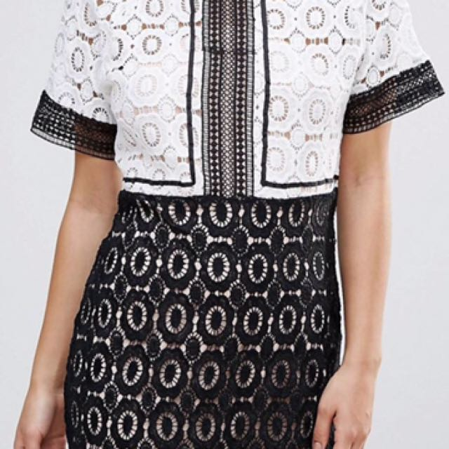 NEW Amy Lynn Dress