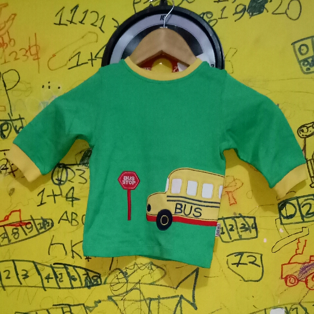 #prelovedkusayang NEW ARRIVAL SWEATER ANAK BRAND : JUNIORS SIZE : 12-18m