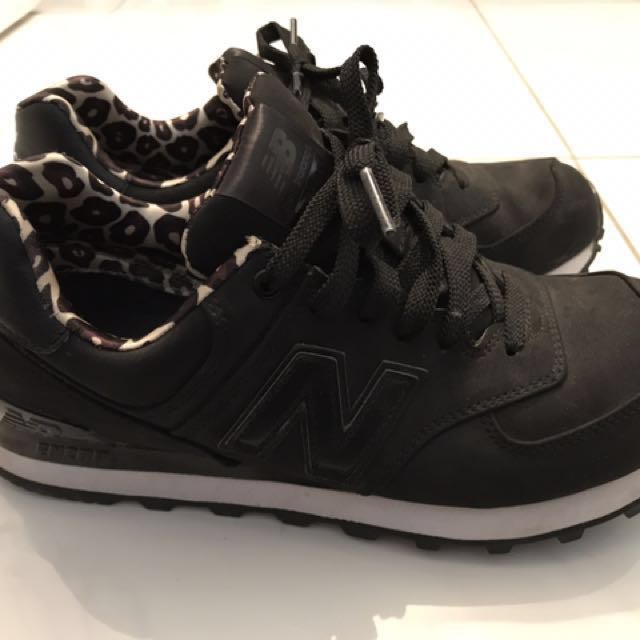 New Balance Fashion Sneakers