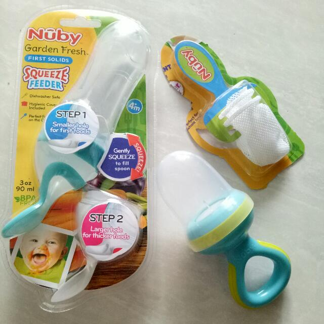 Nuby Stuff