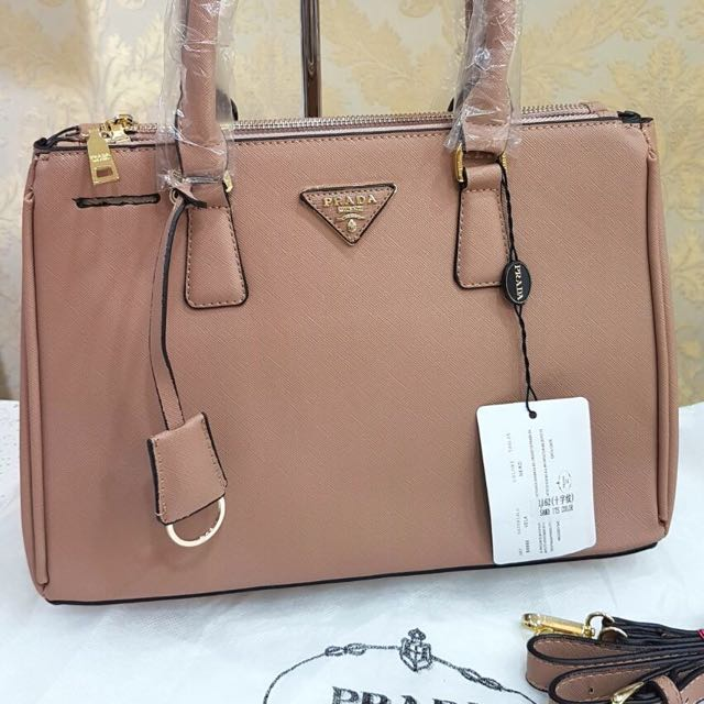 PRADA bags pre-ordered available in 2 colours